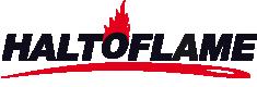 Haltoflame Logo